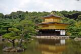 The Golden Pavilion, Kyoto