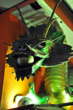 Kinryu Ramen (Golden Dragon) - Dōtonbori