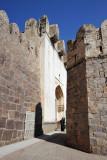 Balahisar Gate, Golconda Fort