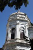 Purani Haveli, former palace of the Nizams of Hyderabad