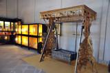 Cradle, HEH The Nizam Museum