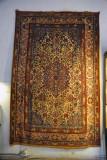 Oriental Carpet, HEH The Nizam Museum