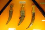 Jeweled daggers