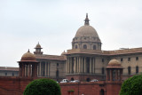 Indian Goverment Ministries Secretariat - north block