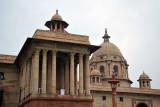 Ministries Secretariat, New Delhi