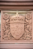 Old Australian coat-of-arms (1930)
