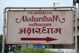 Swaminarayanism is a Hindu sect that worships Swaminarayan, who lived 1781-1830, as the final manifestation of God