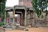 Delhi's Qutub Minar Complex is a UNESCO World Heritage Site