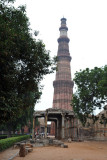 Qutb Minar - 72.5m (237ft)
