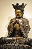 Vairocana, the Buddha of Light, China 16th-17th C.