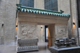 Tomb Gate, Yongtai Village near Beijing, ca 1660-1700