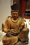 Guardian King of the East, Jiangxian, Shanxi Province, 1271-1368