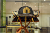 Japanese Koboshi-style helmet, 16th C.