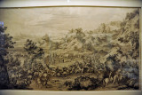Conquest of the Western Frontier of China, Giuseppe Castiglione 1764-1774