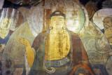 The Paradise of Maitreya, Xinghua Monastery, Shanxi Province, 1298