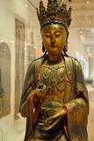 Guanyin (Avalokiteshvara) Shanxi Province, 15th C.