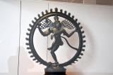 Shiva Nataraja, Lord of Dance, Tamil Nadu 12th-14th C.