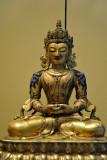 Amitayus, Tibet/China, 17th-18th C.