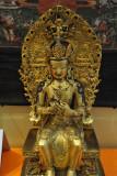 Bodhisattva Maitreya, 18th C. Tibet