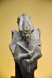 Image of Osiris, 26th Dynasty ca 550 BC