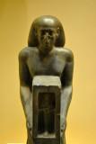 Royal Scribe Bokennenife, Saqqara, 27th Dynasty ca 500 BC