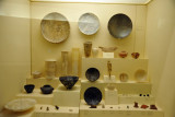 Finds from the early royal tombs at Abydos, 3100-2686 BC