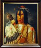 Kee-akee-ka-sa-coo-way Paul Kane (1848-1856)