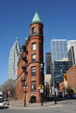 St. Lawrence Market & Distillery Districts