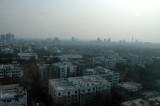 View from the Westin Dhaka - Gulshan