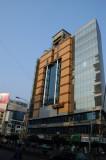 Dhaka - Gulshan Avenue