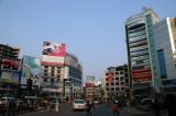 Dhaka - Shezad Plaza, Gulshan