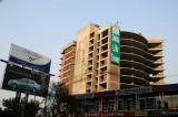 Dhaka construction - Delta Life Tower, Gulshan