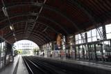Hamburg Dammtor Railway Station
