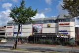 Shopping at Altona Station