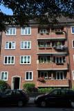 Residential Behnstraße, Hamburg-Altona