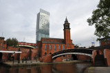 Castlefield Urban Heritage Park, Manchester