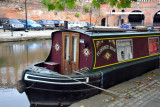 Bridgwater Canal - Florence Rose