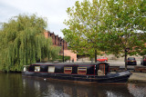 Bridgewater Canal, Manchester-Castlefield