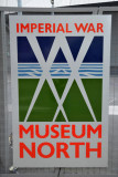 Imperial War Museum North - Manchester