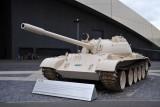 Iraqi T-55 Tank (34,000 kg)