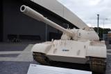 Iraqi T-55 Tank