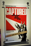 Special exhibition - Captured - The Extraordinary Life of Prisoners of War