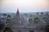 Gubyaukgyi Temple (Wetkyi-in), 13th Century, Bagan