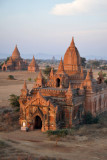 Temple - Bagan Monument #433