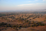 View southwest towards New Bagan
