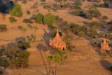 Southern plains, Bagan