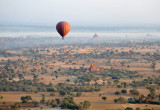 Balloons Over Bagan - Highly Recommended