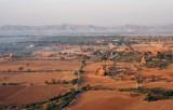 Southern Plains at New Bagan