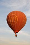 Balloon registration XY-AHF