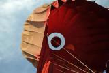 Balloon deflation